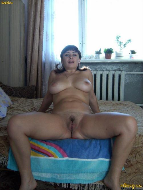 домашние фото баб русских